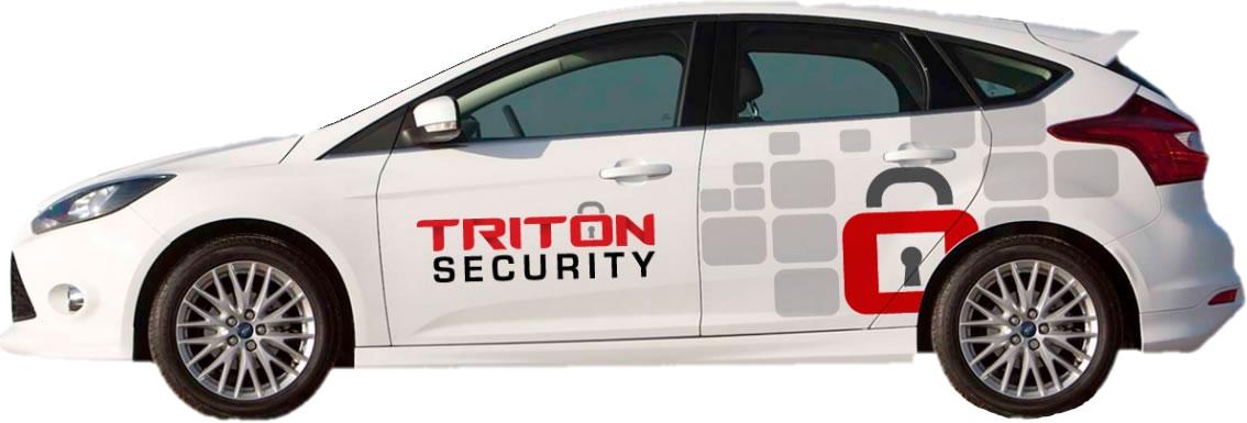 Triton Patrols